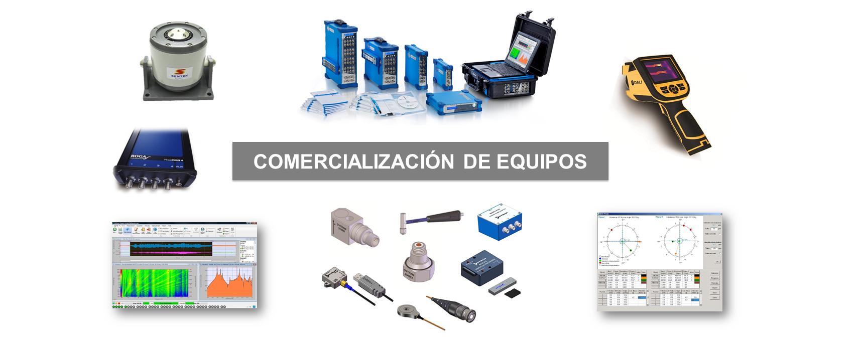 SIELECOM S.A.S | Comercialización de Equipos especializados
