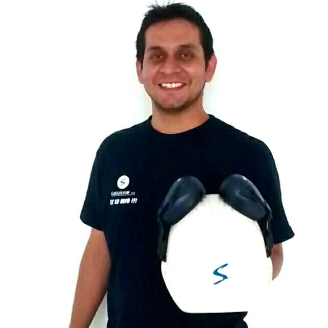 Jhon Badillo