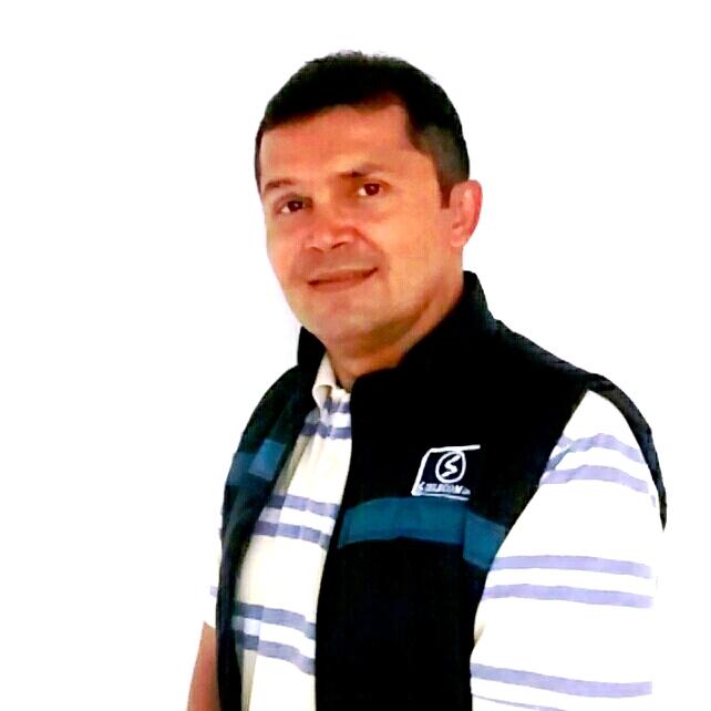 M.Sc. Javier Ruiz